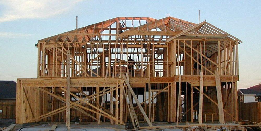 Nå er det lettere å bygge på eiendommen din!