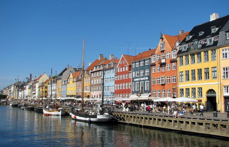 De 5 redenen om naar Kopenhagen te verhuizen