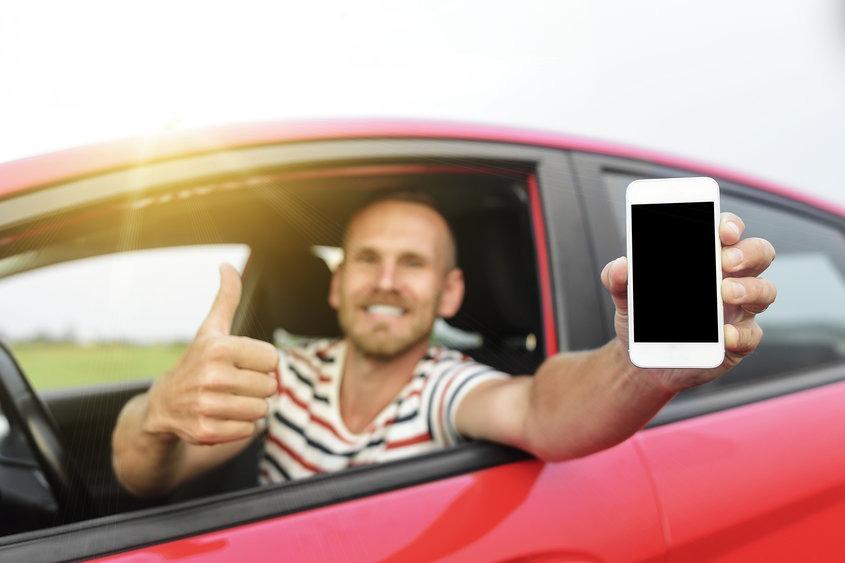 Det skal du vide, inden du udlejer din bil gennem GoMore, SnappCar og Uber