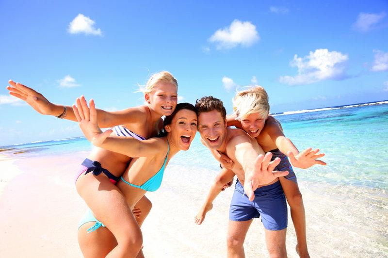 Lag et sommerbudsjett og få mer ut av ferien!