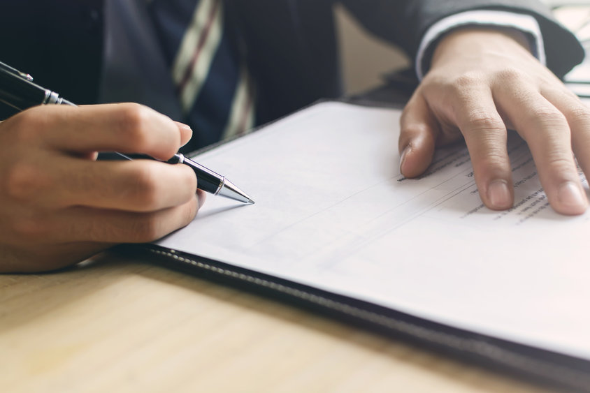 Guide: Sådan fravælger din virksomhed revision