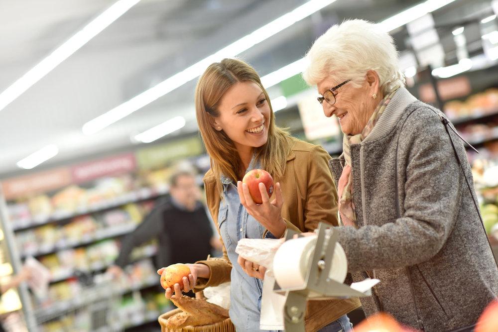 Amazon Go - matbutikk uten betalingskø