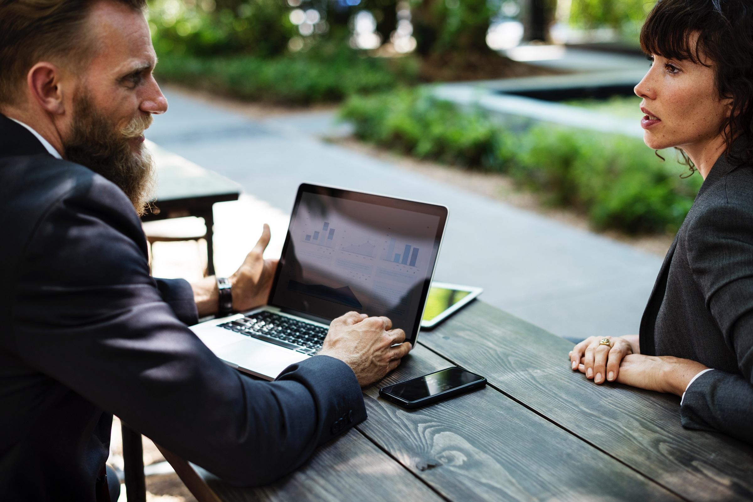 Tipps für Unternehmer: 3 Gründe für eine externe Buchführung