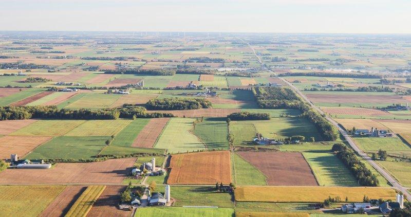 landbrugsejendom