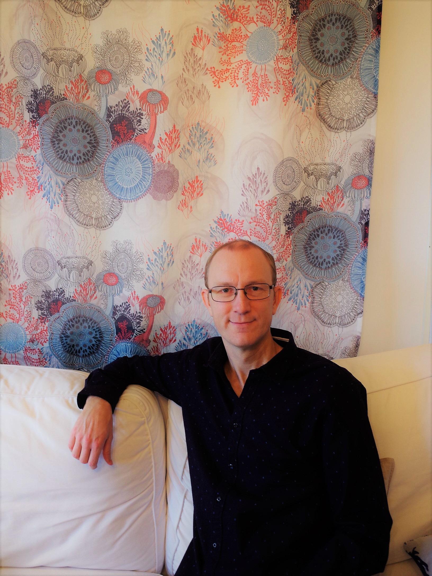 Customer Story - Jonas Bodenäs