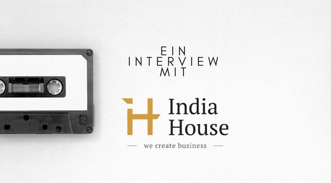 Erfahrungen mit Ageras: Ein Interview mit dem Gründer von India House