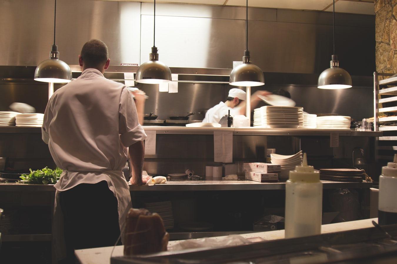 Starta och driva restaurang - Så utformar du ett vinnande koncept