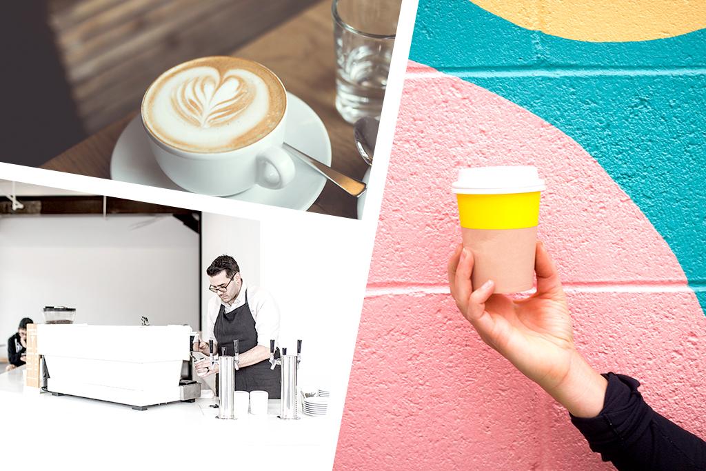 Das eigene Café - 9 Tipps zur Gründung und Finanzierung