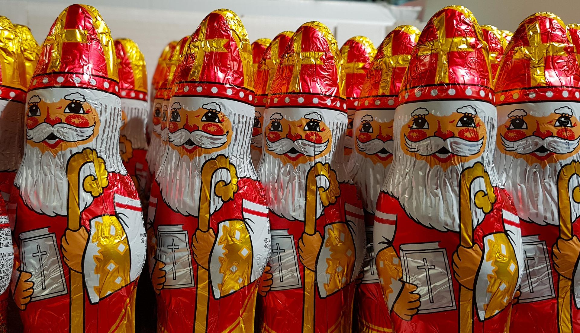 Hoor, wie dokt daar kind'ren: welke belastingen betaalt Sinterklaas?