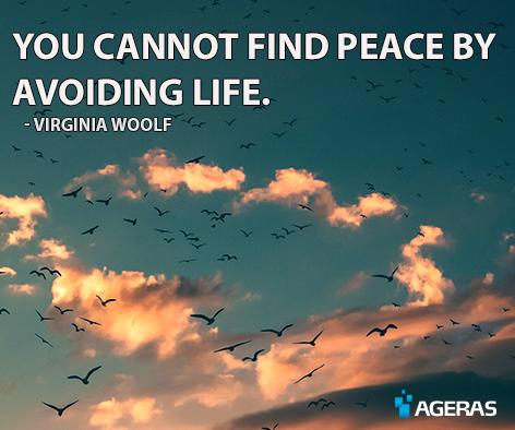 Citaat Virginia Woolf