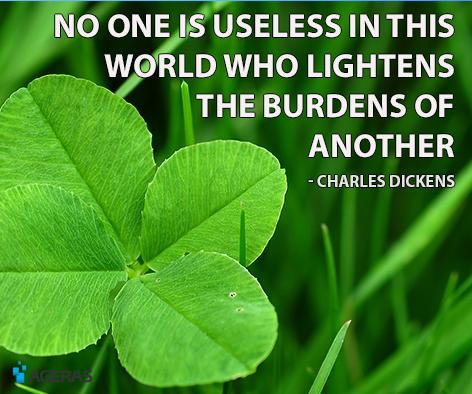 Citaat Charles Dickens
