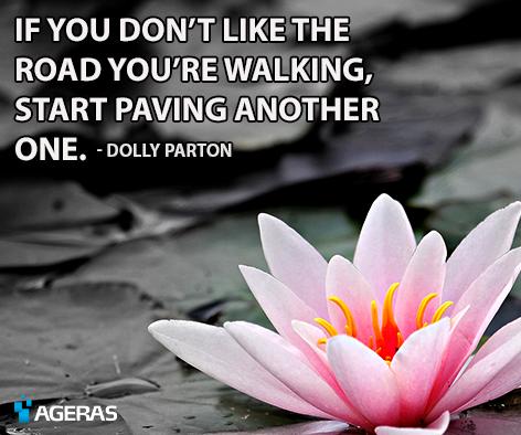 Citaat Dolly Parton