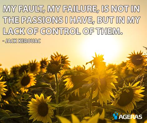 Citaat Jack Kerouac