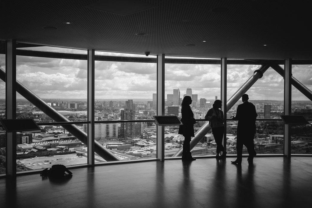 Der Berater der Zukunft - so entwickelt sich der Job in einer digitalen Welt