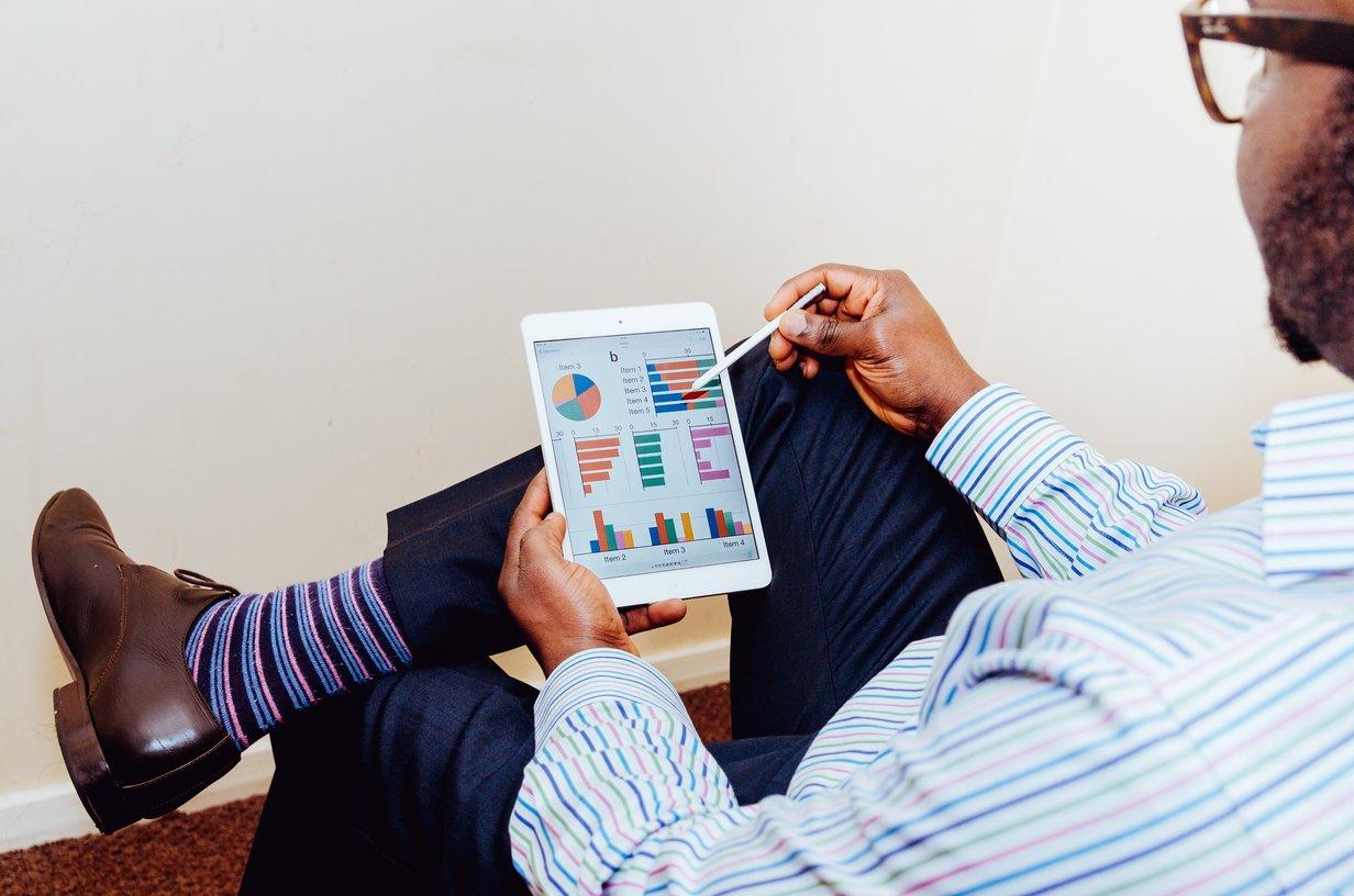 Digitaliseringens påvirkning på regnskapsføring