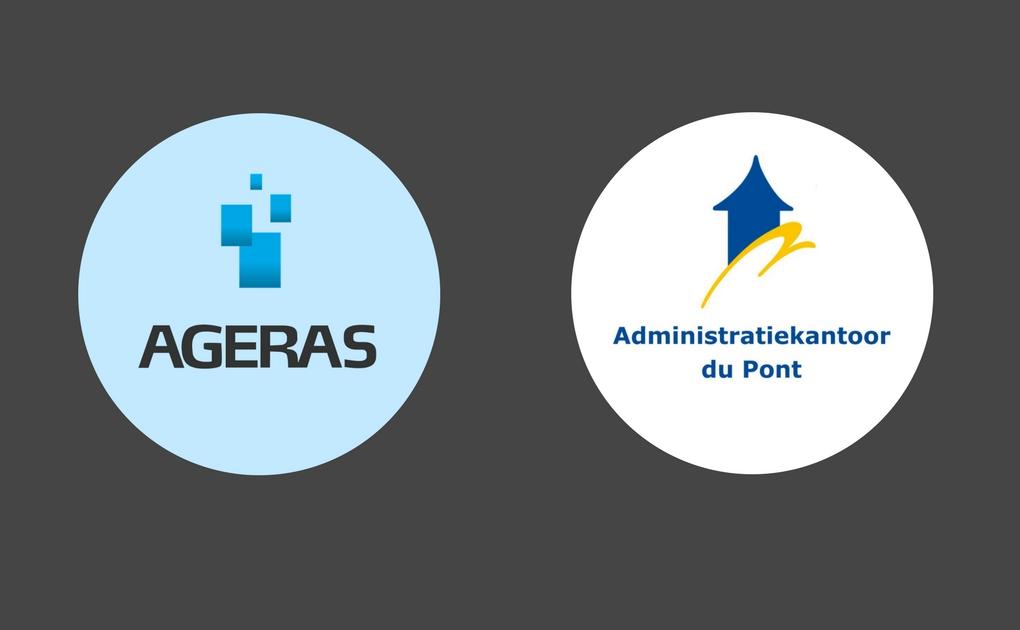Samen sterk: Stijn du Pont van Administratiekantoor du Pont