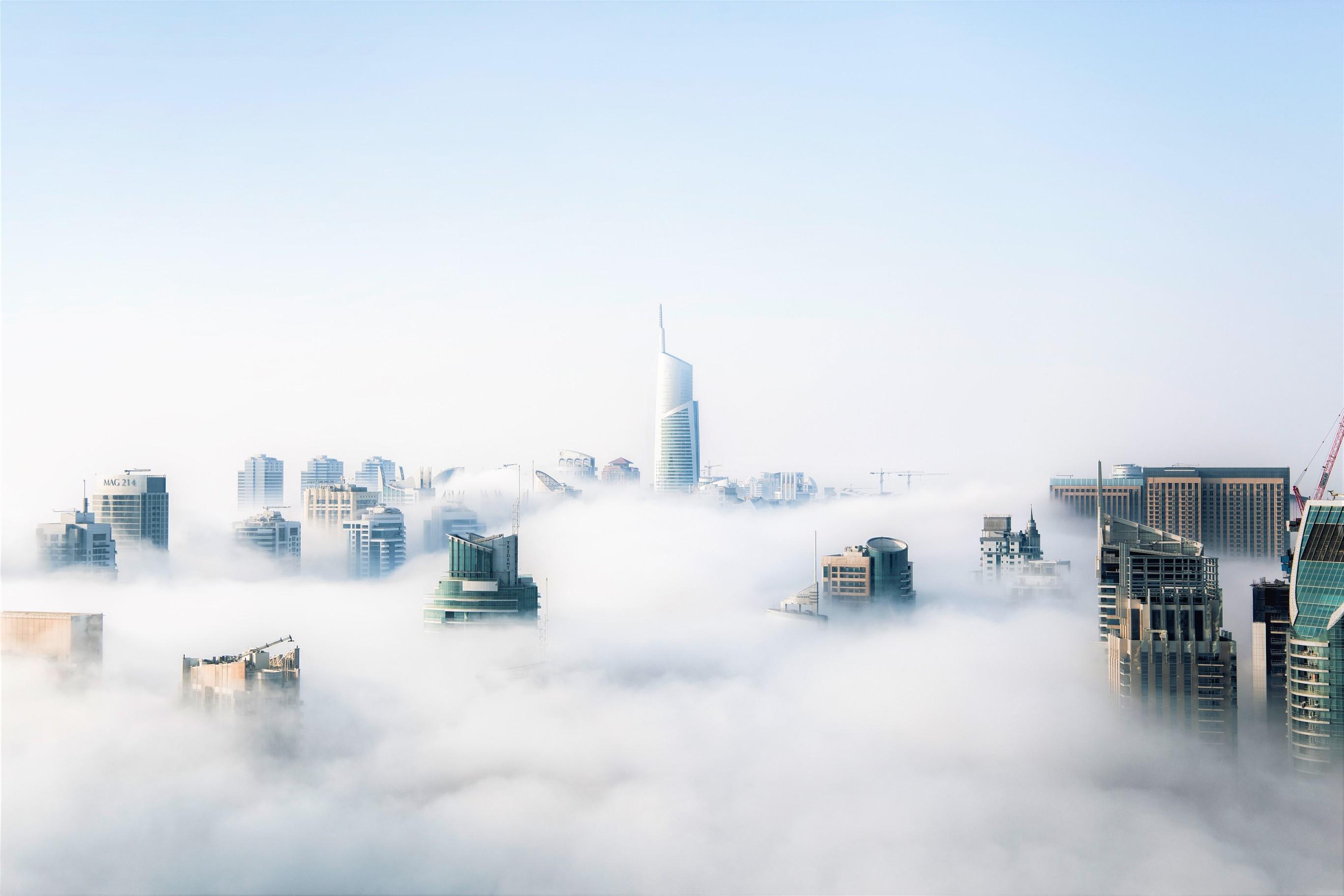 Ekspansjonsstrategier – Er du klar til å erobre nye markeder?