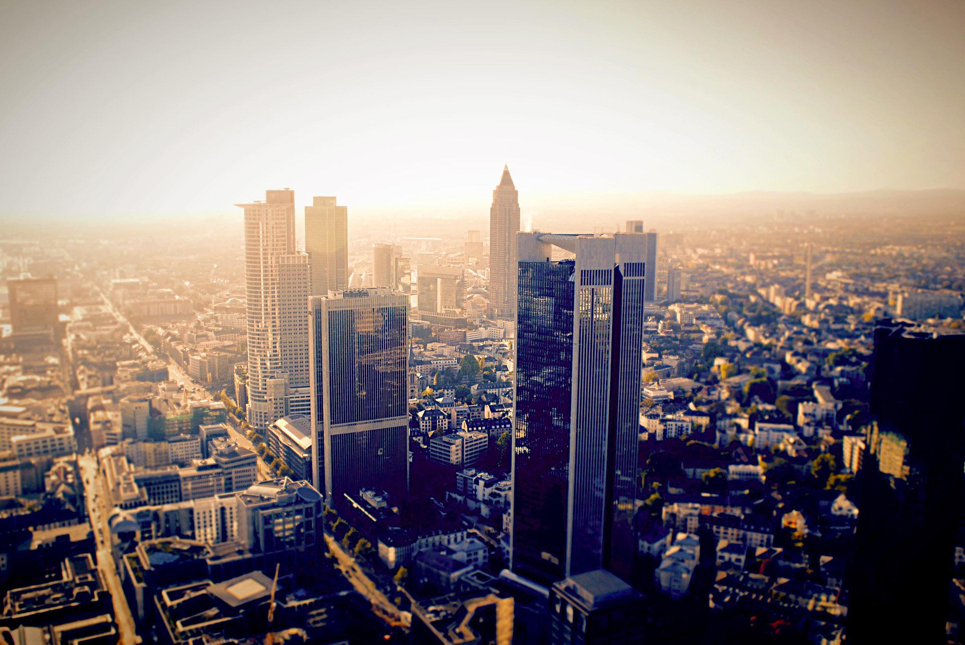 Expansion nach Deutschland - Die Wahl der passenden Rechtsform