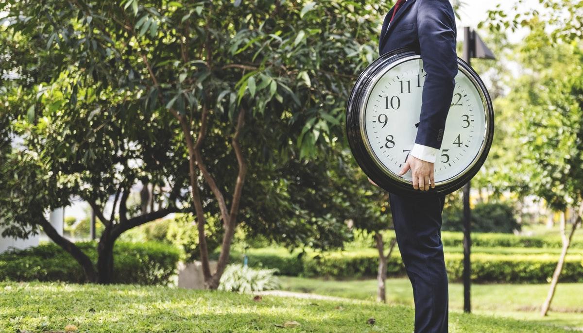 10 Zeitmanagement-Tipps für Steuerberater