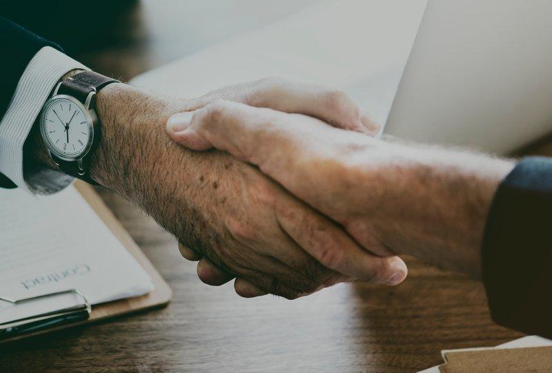 Kanzleikauf - Den Kaufvertrag richtig aufsetzen