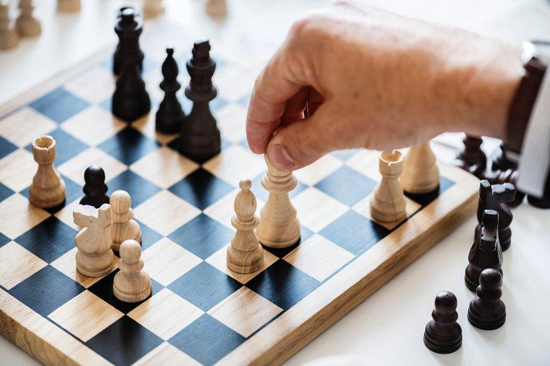 Hat ihr Unternehmen einen wahren Wettbewerbsvorteil?