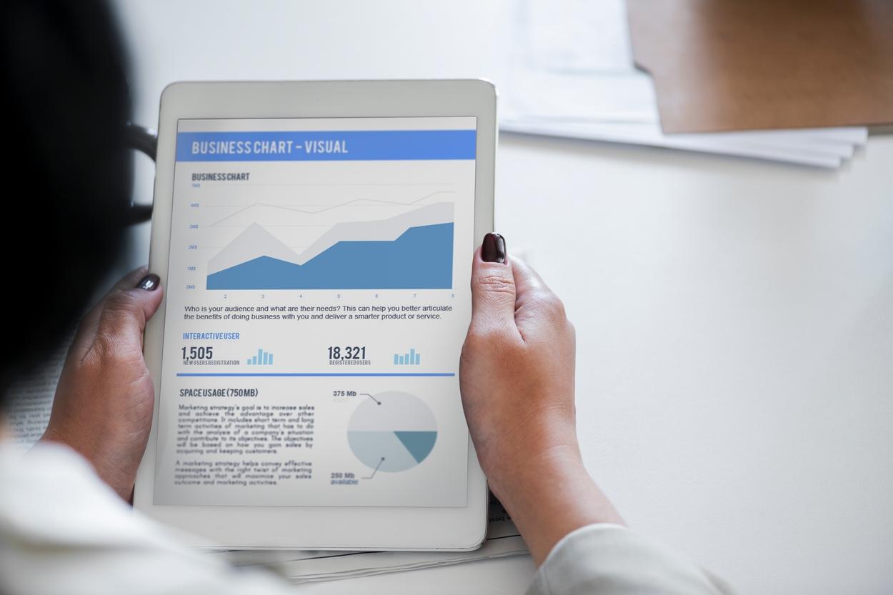Kom i gang: Interne nøkkeltall og KPIs for bedriften