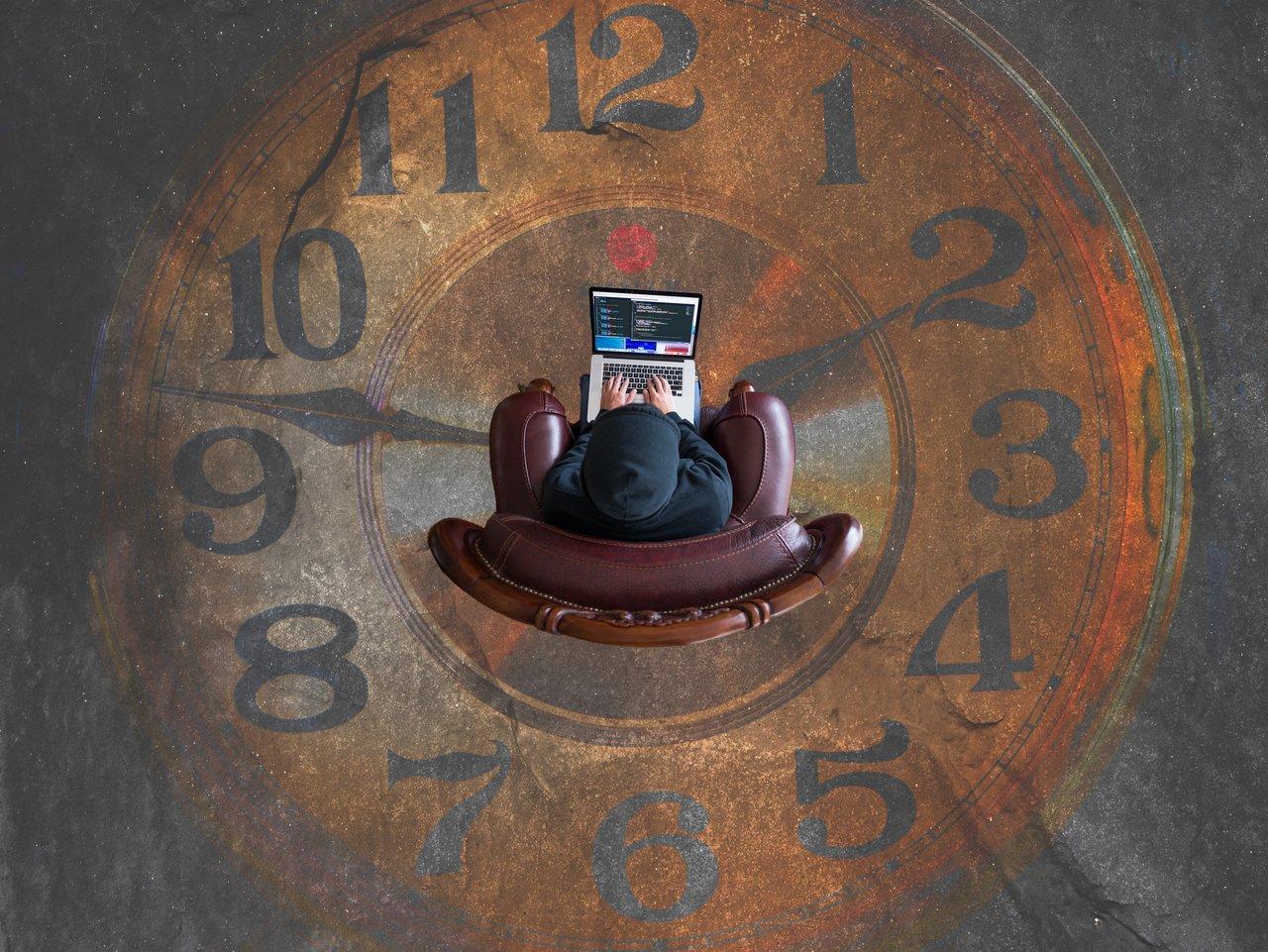Stressmanagement für Steuerberater: So bewältigen Sie die Arbeitsbelastung