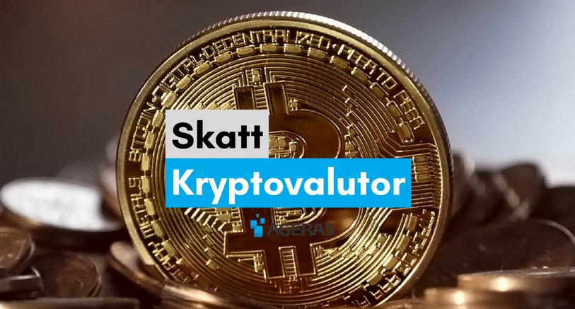 Guide: Bitcoins skatt och deklaration - Räkna skatt på kryptovalutor!