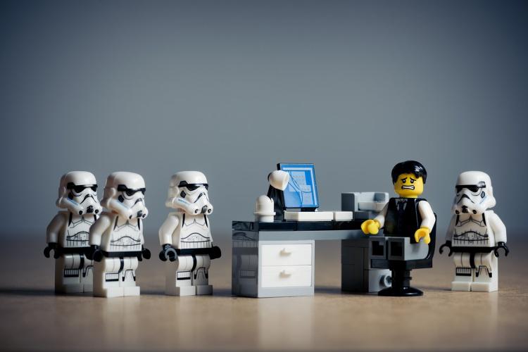 Virksomhedsoverdragelse: Hjælp jeg er medarbejder!