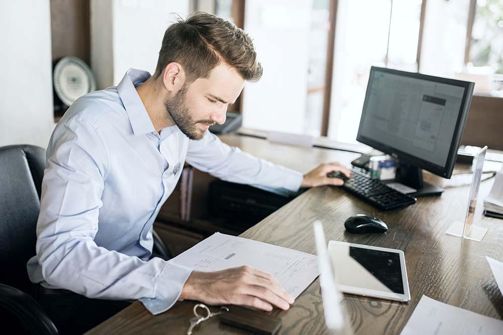 Steuerbescheid Erklärung: So lesen & prüfen Sie Ihr Schreiben