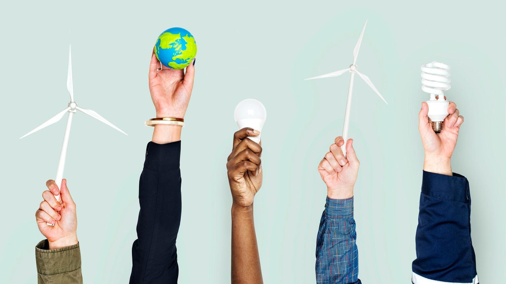 Energiafgifter: Læs alt om fradrag og godtgørelse