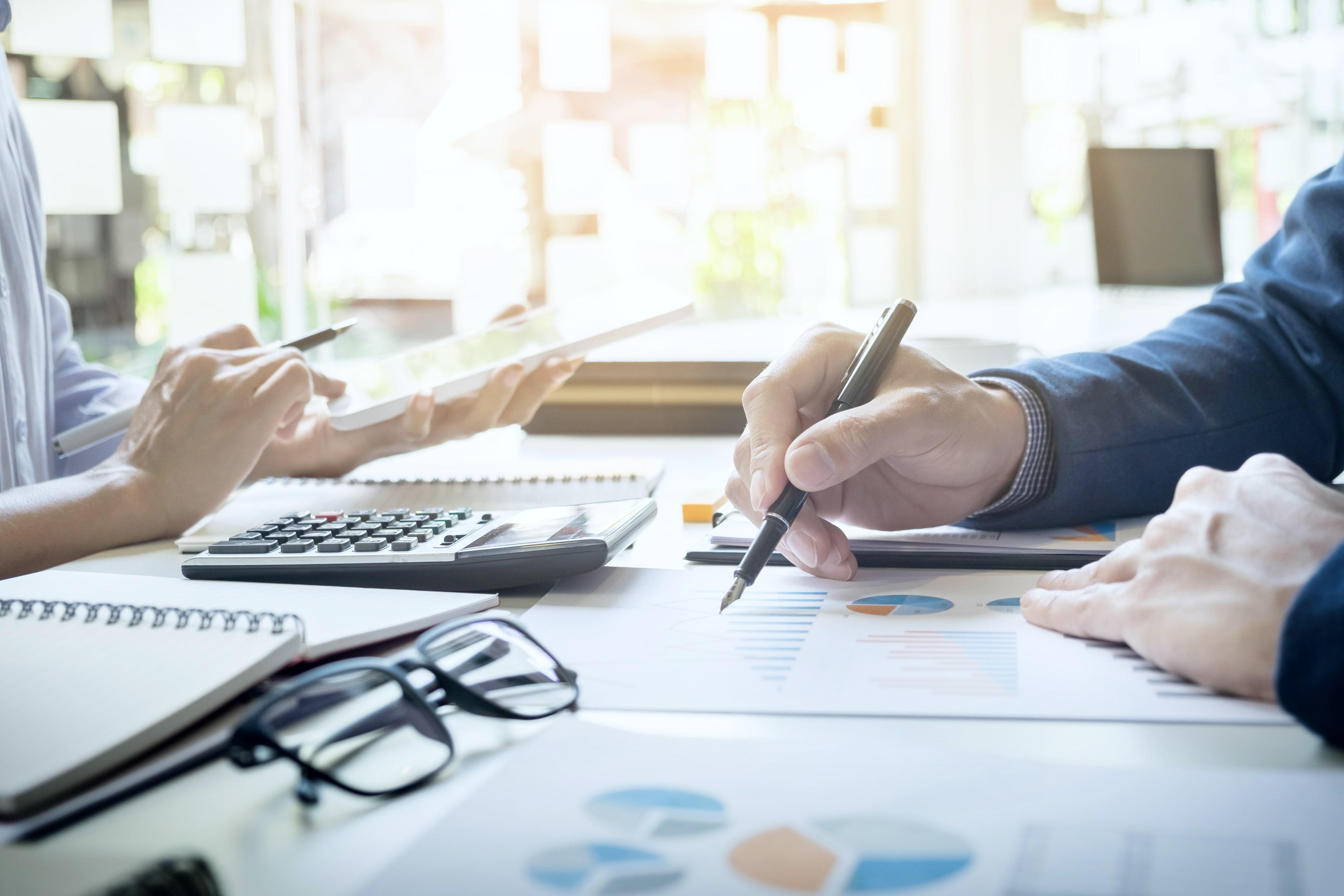 Årsredovisningen – Att förstå, tolka och använda den som icke-ekonom