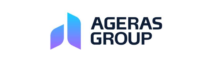 Ageras Group logo