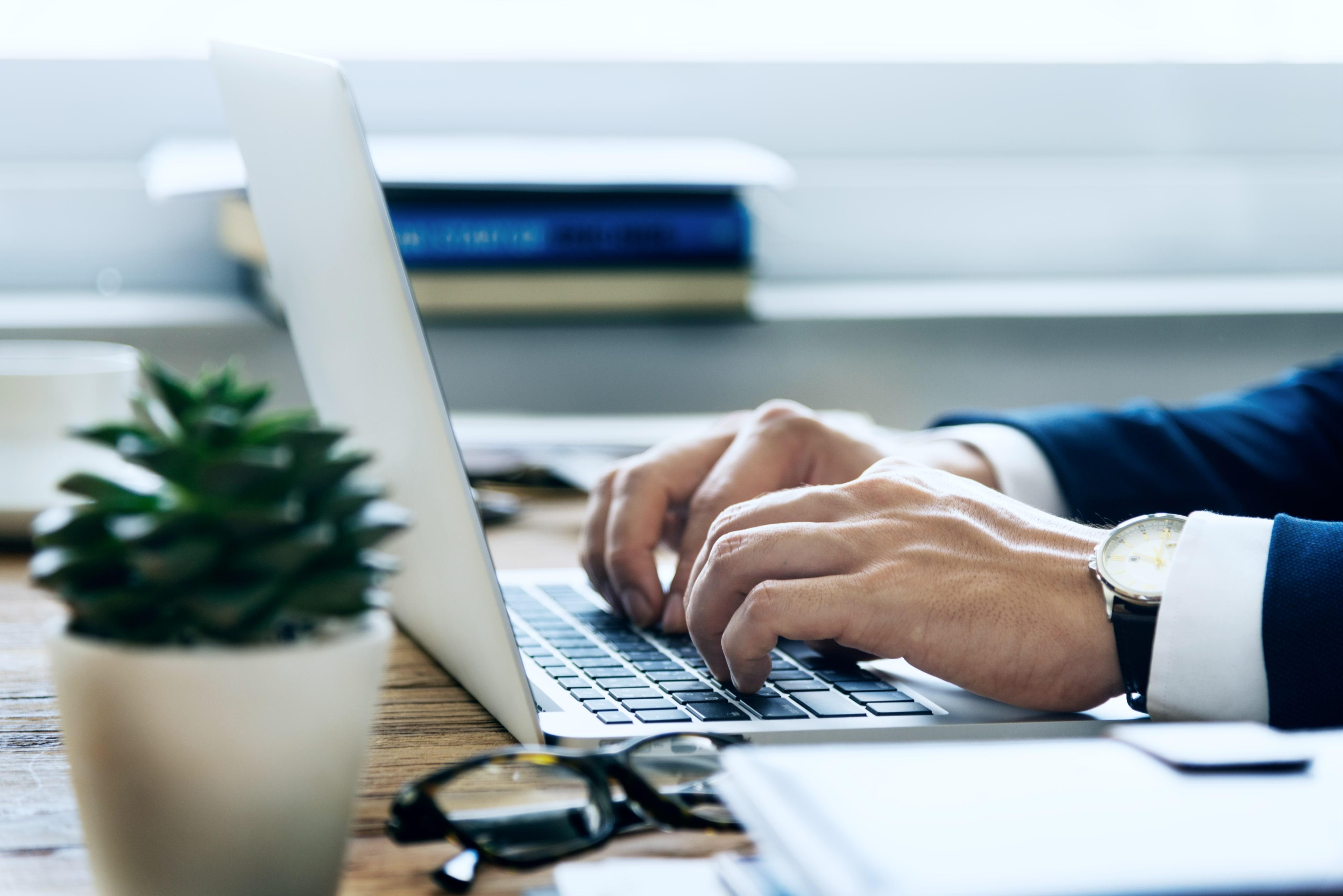 Chance zur Digitalisierung Ihres Unternehmens