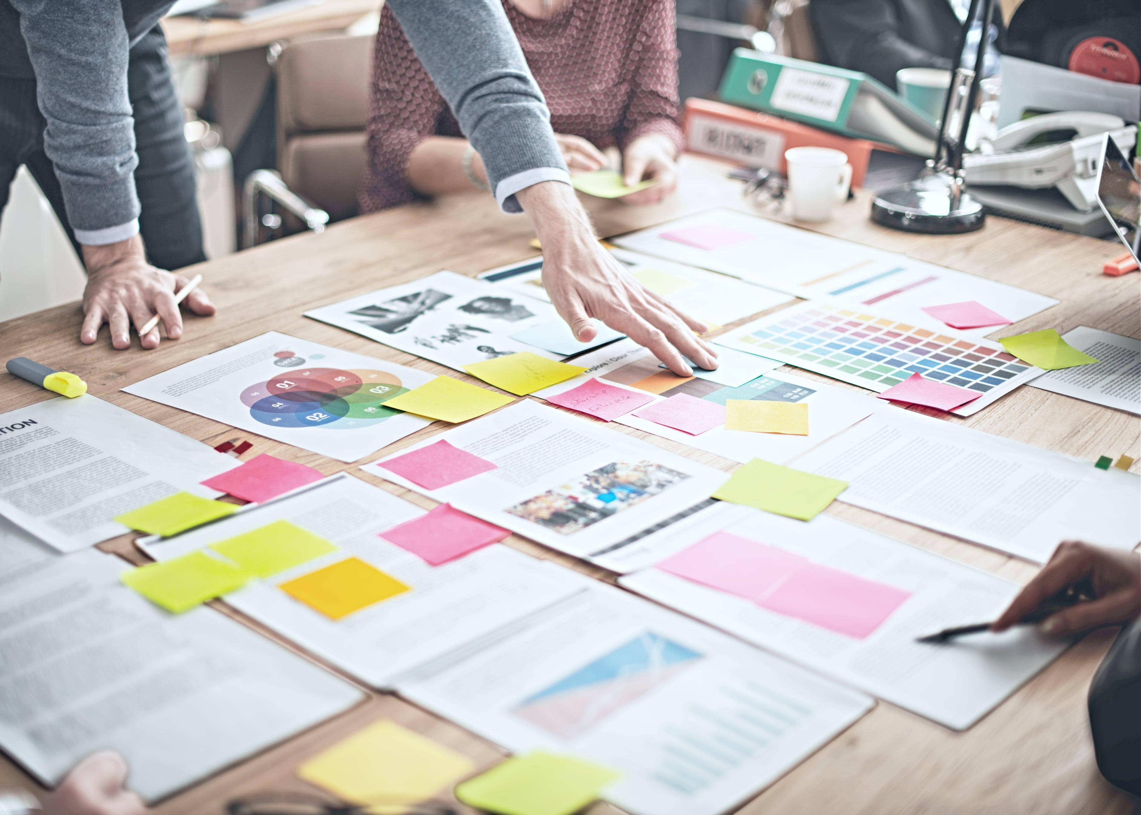 Businessplan erstellen: In 7 Schritten zum Businessplan