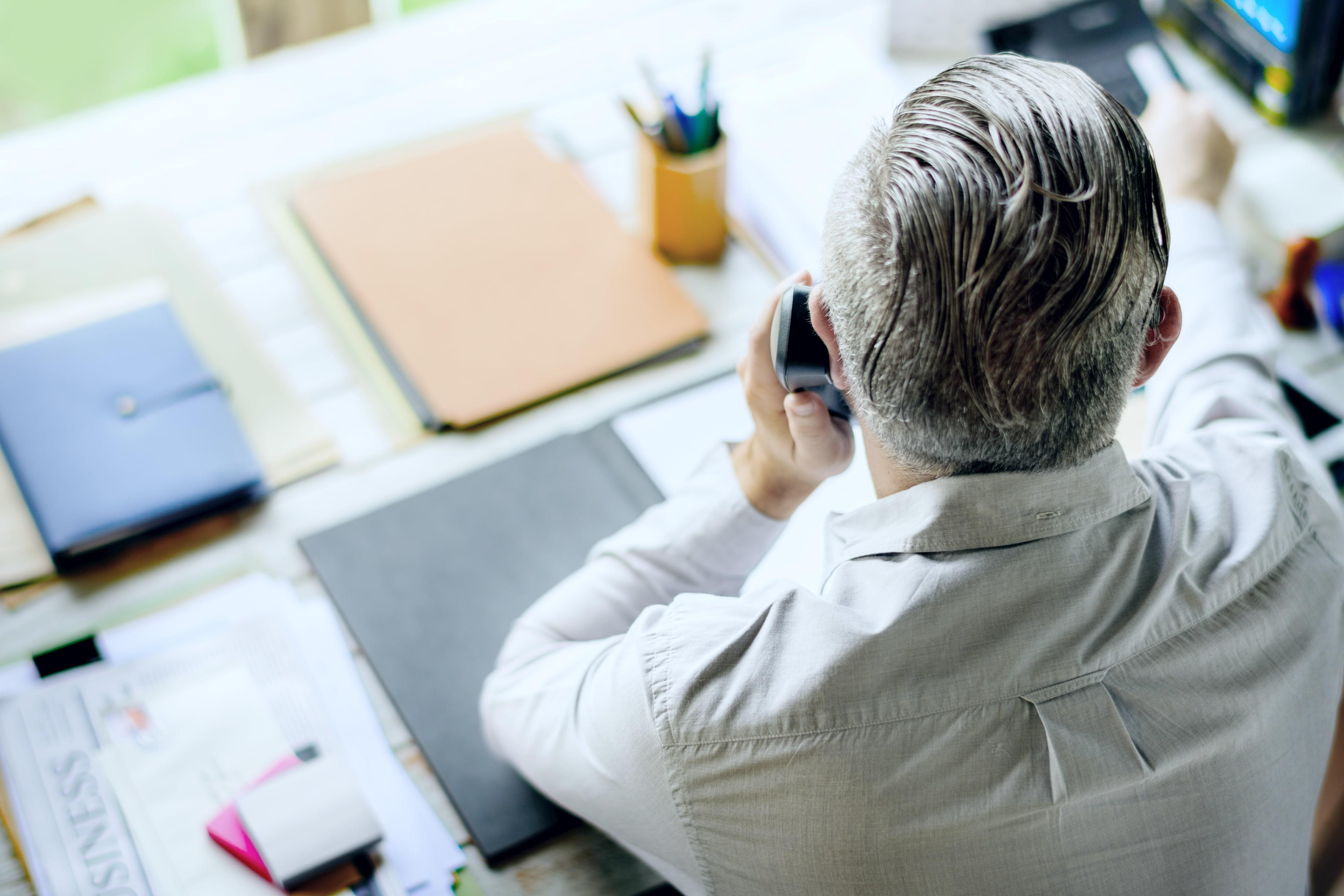 Accountant worden op latere leeftijd: de essentiële gids