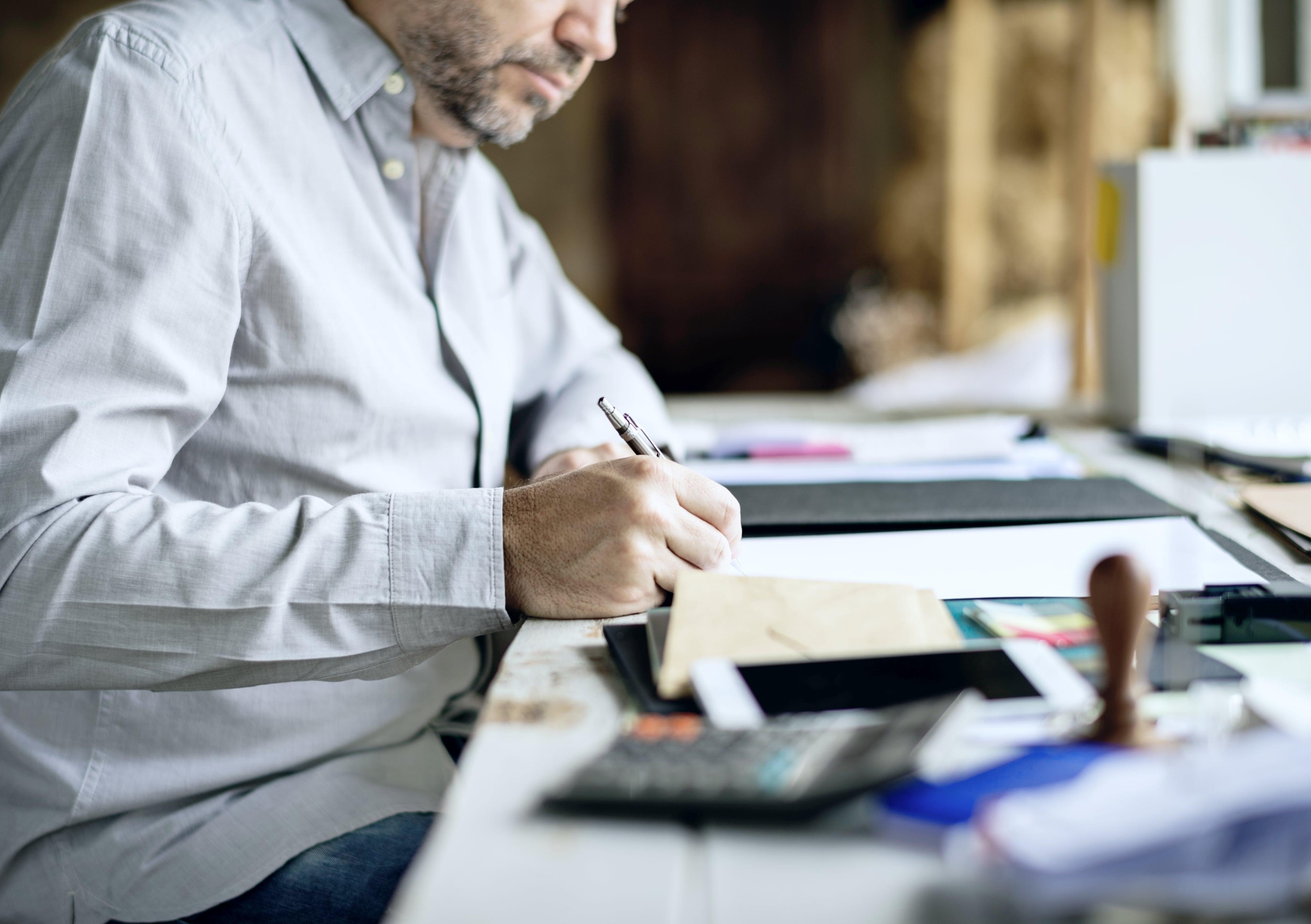 Faktura enkeltmannsforetak: Tips til håndtering av fakturering og inkassovarsel
