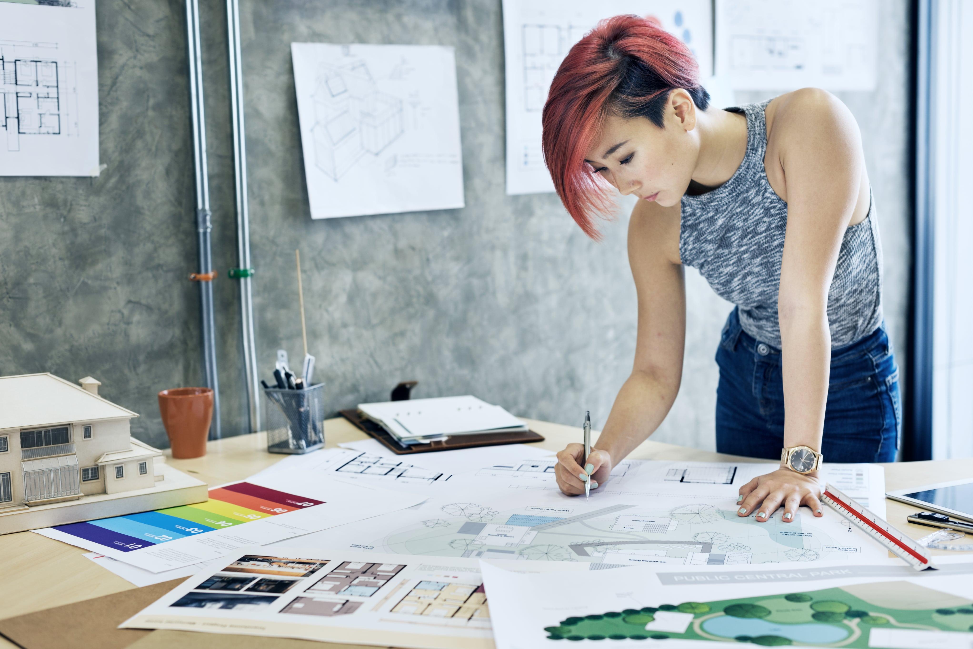 Zo bevordert u de creativiteit op kantoor