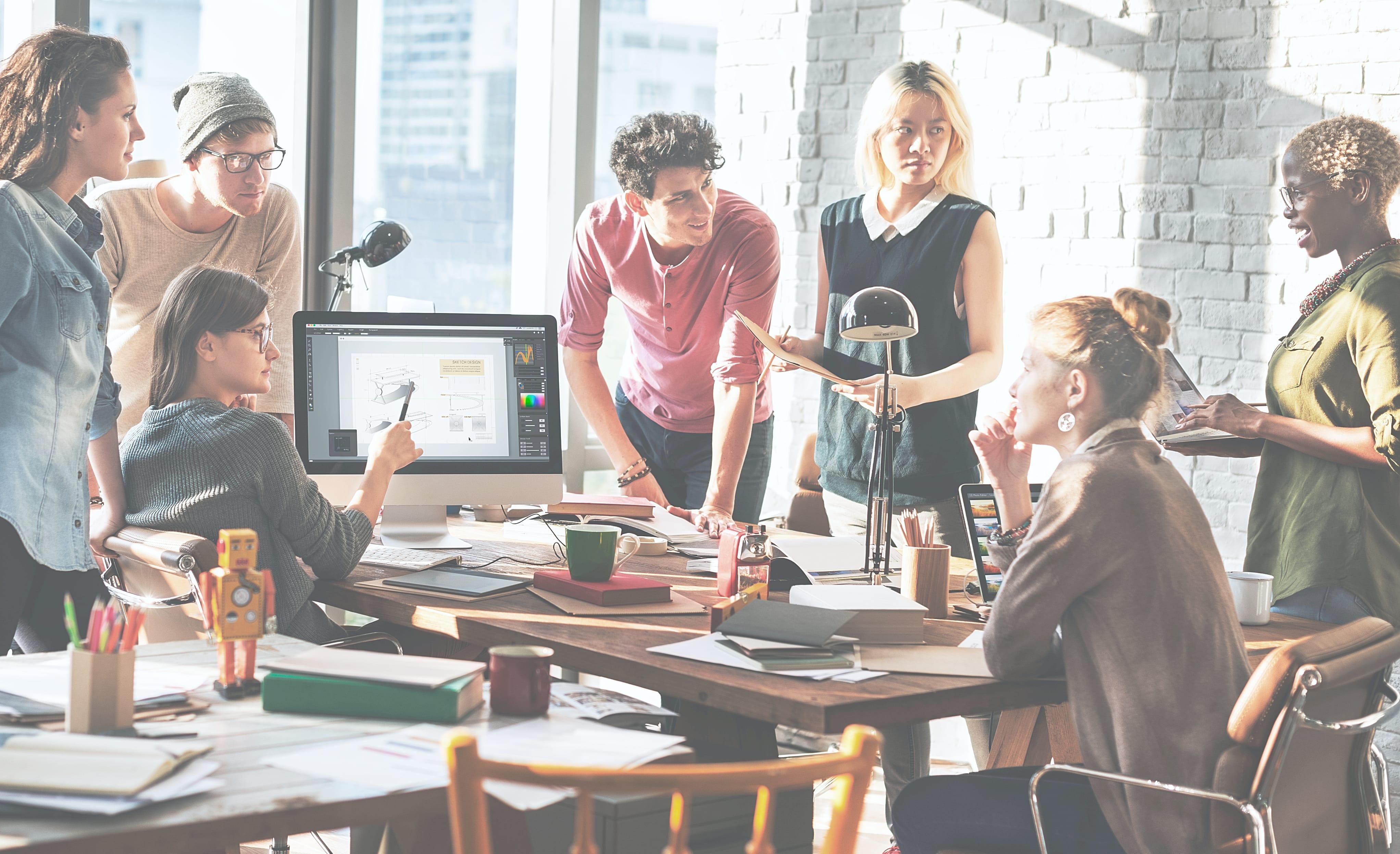 Aktiebolag eller enskild firma? 5 frågor för att välja rätt företagsform