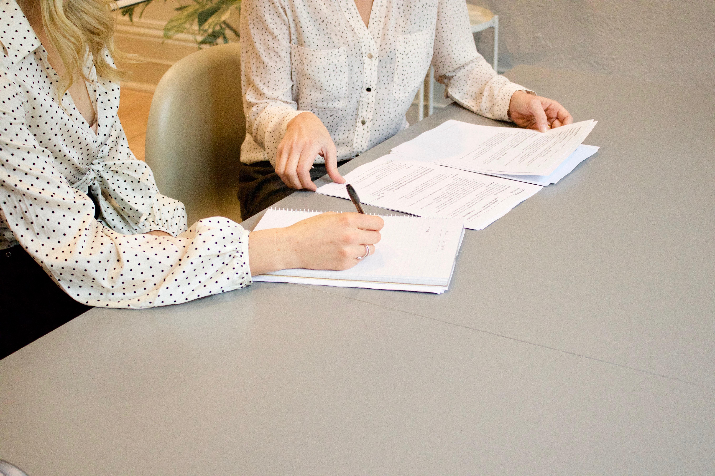 Etablering af selskab: Vigtige juridiske dokumenter