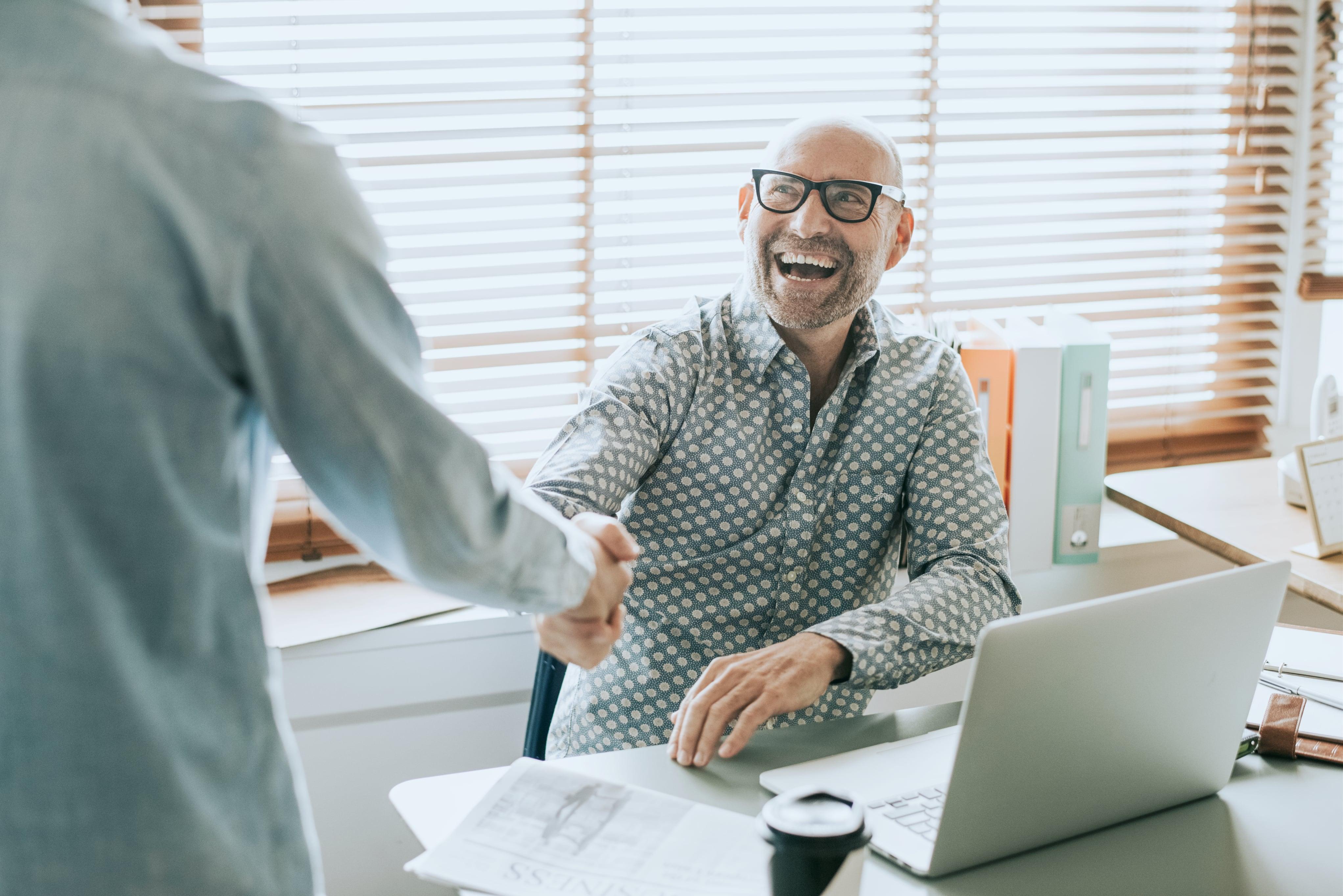 10 tips: hoe verbetert u als accountant de klanttevredenheid