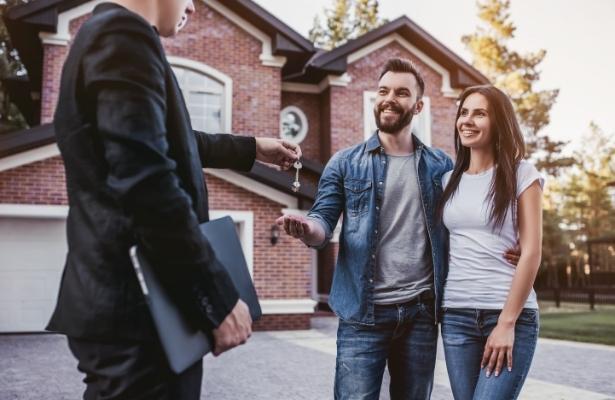 Steuern sparen beim Hauskauf und Kauf von Immobilien