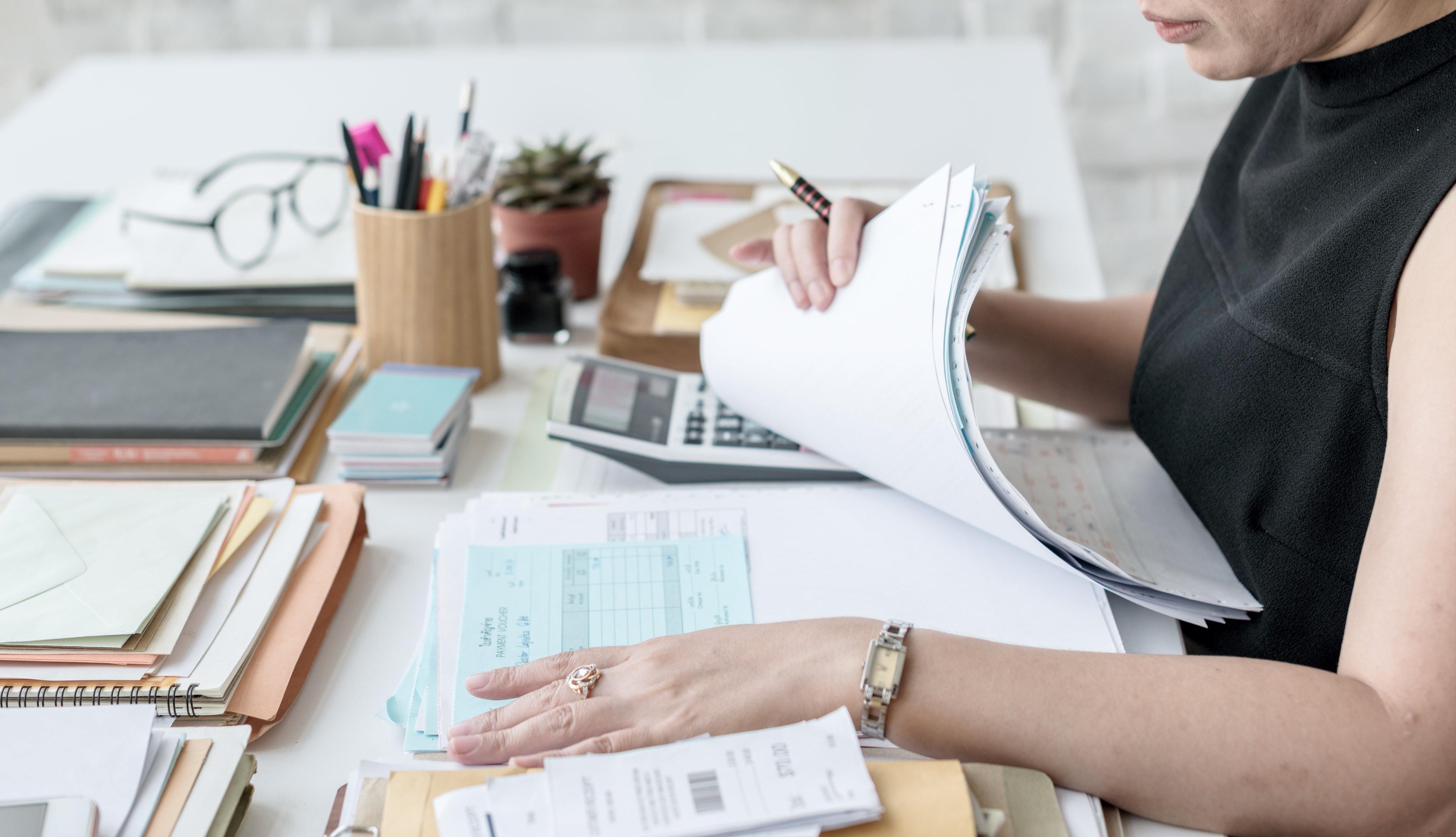 Umsatzsteuervoranmeldung 2021 – So hilft der Steuerberater