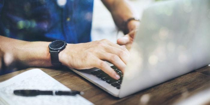 Tips voor ondernemers: zo vermijdt u cyberaanvallen