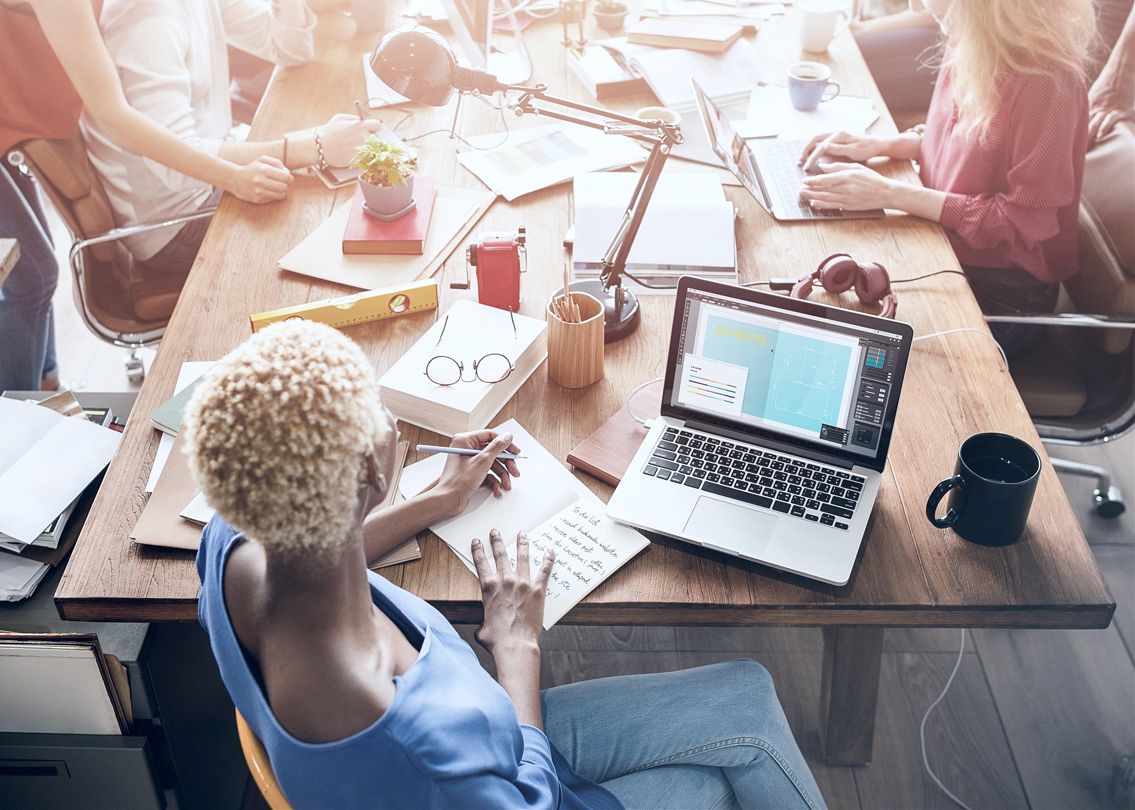 Der Marketingplan – So bringen Sie Ihr Business auf den richtigen Kurs