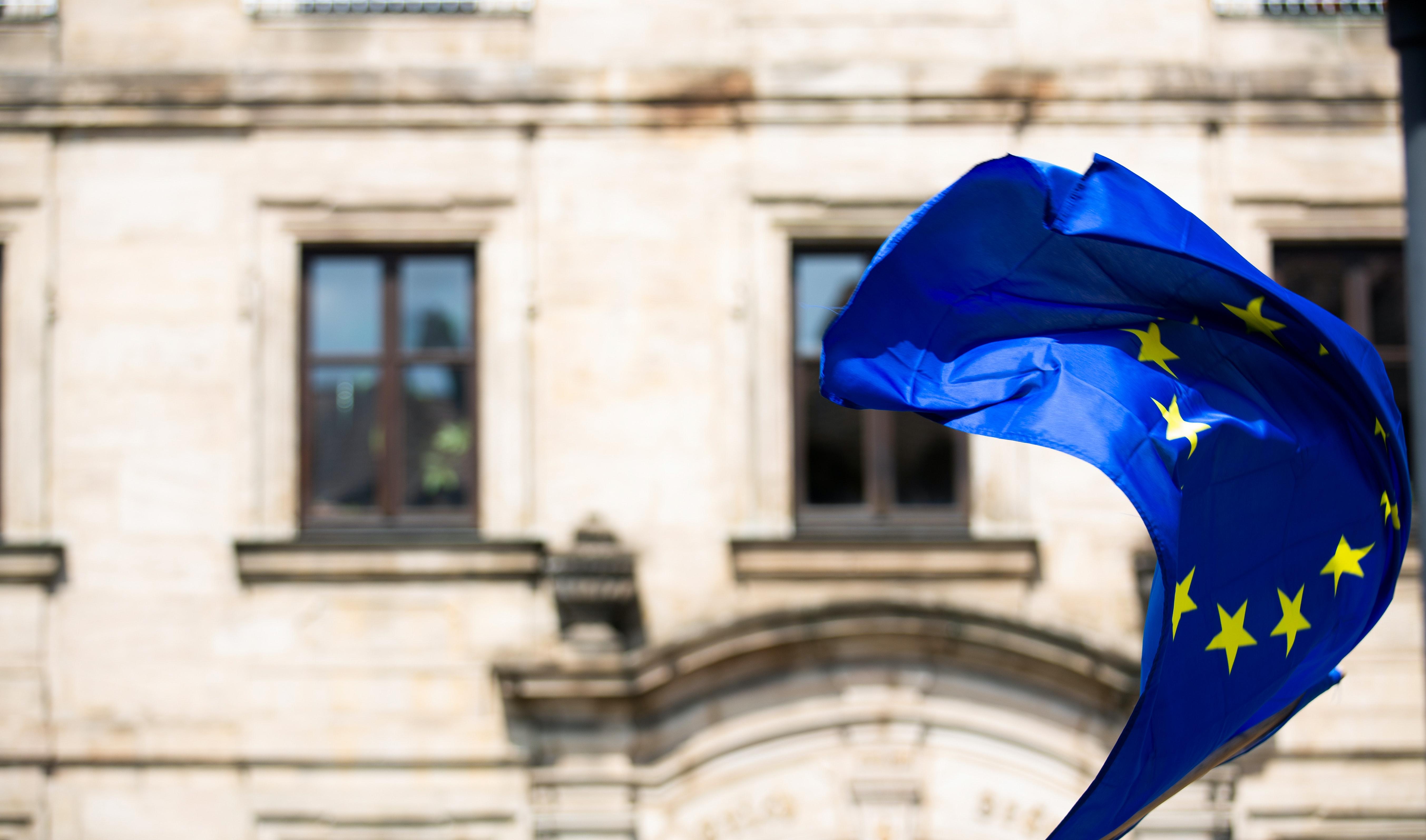 EU-moms: Sådan handler du med andre lande
