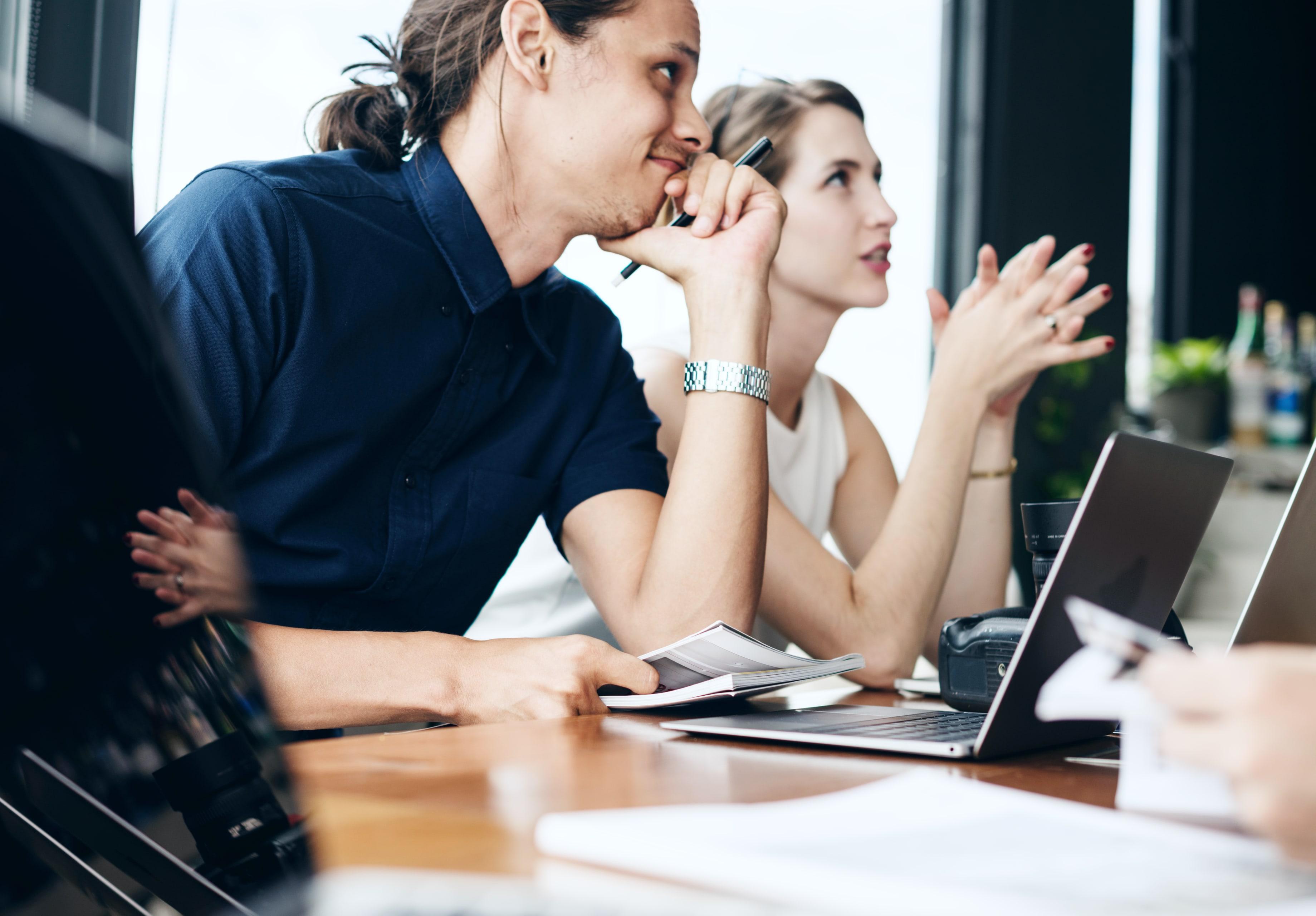 Het concurrentievoordeel: wat maakt uw kantoor uniek?
