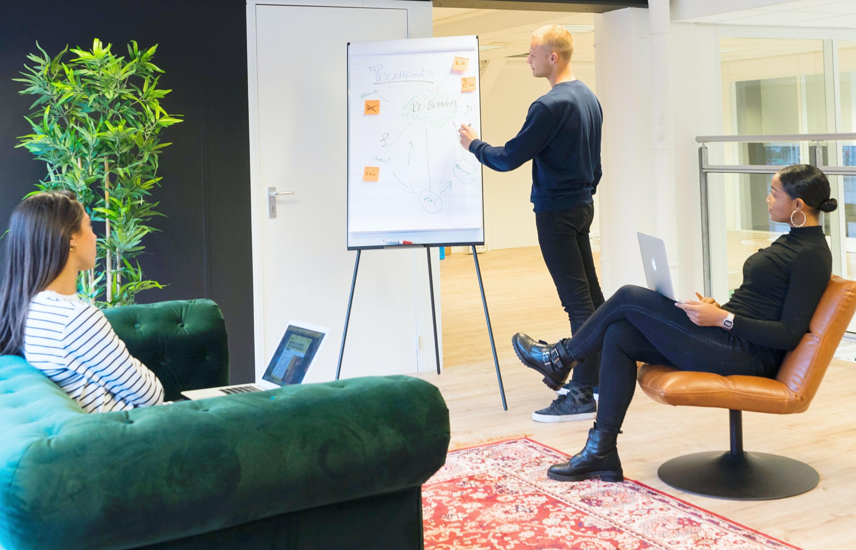 Advies voor ondernemers: zo gaat u aan de slag met KPI's