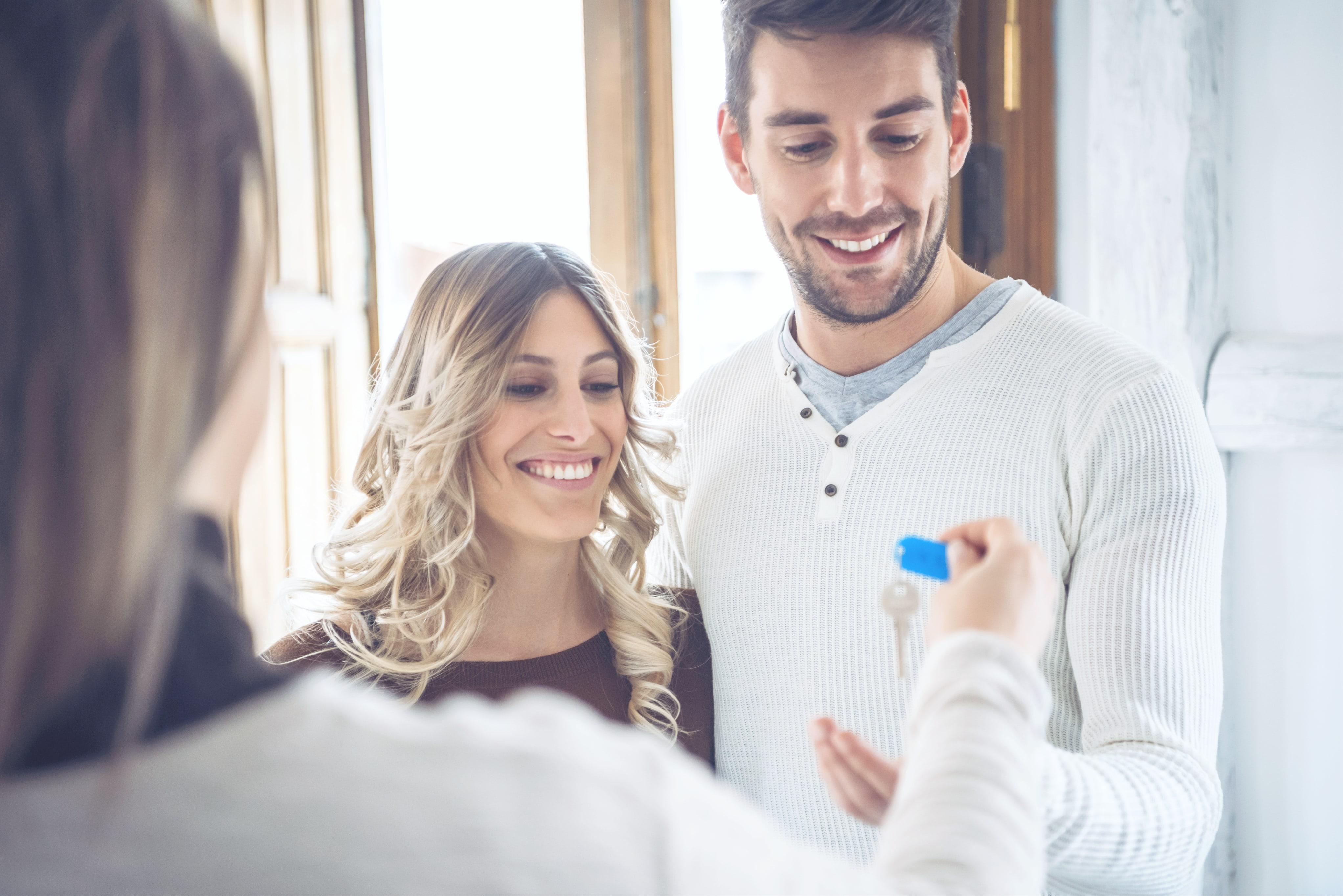 Leie ut leilighet? 4 ting å gjøre ved kontraktbrudd