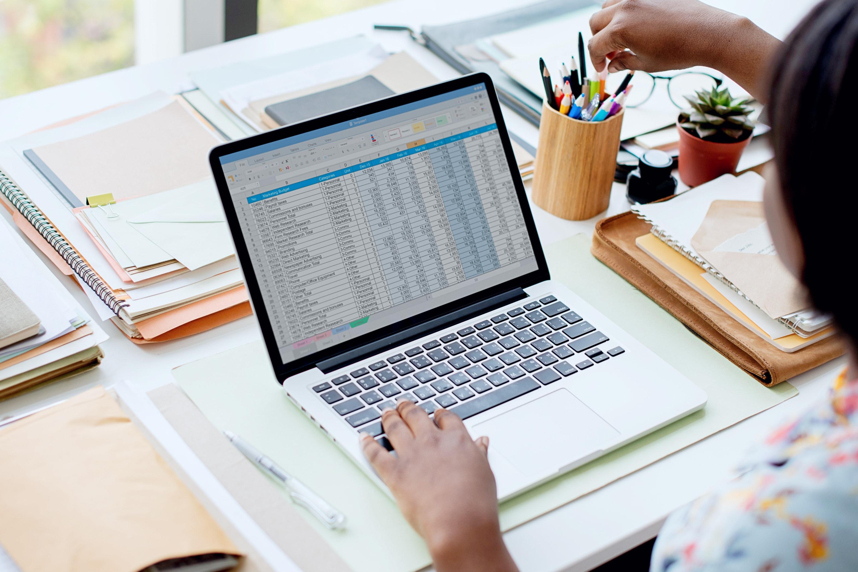 Lön enskild firma - Redovisning och skatt vid eget uttag